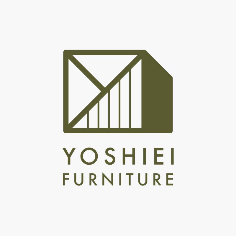 よしえい家具 ロゴマーク
